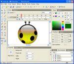 Sothink SWF Quicker 4.6.462 - редактор SWF роликов