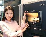 Smart Zipel - холодильник с телевизором