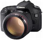Canon EOS 30D - 8,2-мегапиксельный  ЦФК