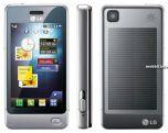 GD510 - самый простой телефон LG