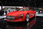 Электрокар Audi e-tron идет в серию