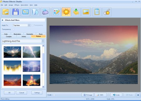 Photo Effects Studio 2.27 Portable