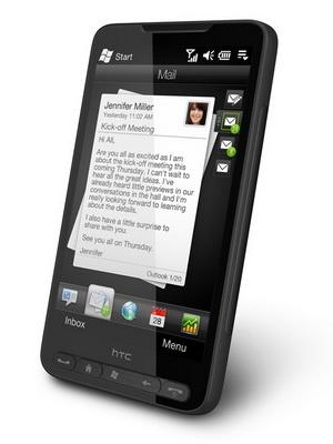 HTC, HD2