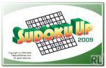 Sudoku Up 2009 v3.0 - головоломка