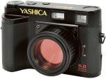 Yashica EZ F521 - цифромыльница с функцией вебкамеры