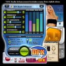 DFX Audio Enhancer 9.204 - звуковой плагин для Winamp