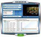 1CLICK DVD Copy Pro 4.1.0.0 - копировать DVD в 1 клик