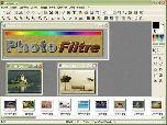 PhotoFiltre 6.2.2 - графический редактор