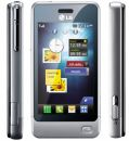 LG GD510 с солнечной батареей