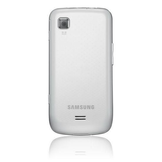 Android-телефон Samsung Galaxy Spica