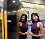 """Самый тонкий в мире 40"""" телевизор от Samsung"""
