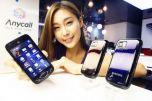 T*-смартфон Omnia II от Samsung