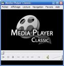Media Player Classic 6.4.9.1.106 - отличный медиаплеер