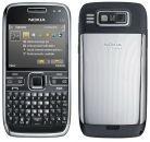 Nokia E72 появился на прилавках