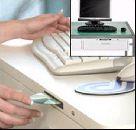 Единственный в мире стол-компьютер