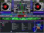 Atomix Virtual DJ Pro v6.0.4 - заведи дискотеку