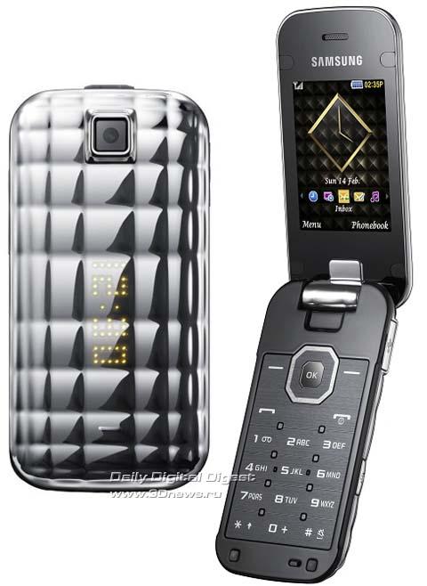 Samsung, Diva