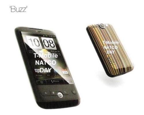 HTC, Смартфон