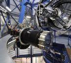 Находки телескопа VISTA