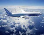Boeing 787 Dreamliner - летает
