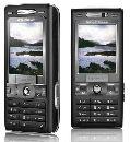 Sony Ericsson K790/K800 – новый флагман компании