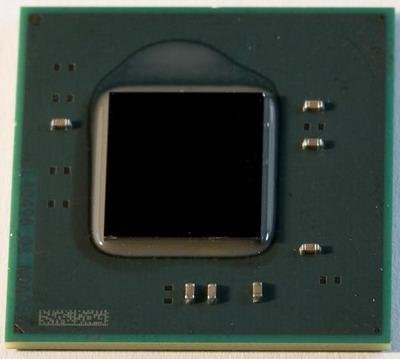 Intel, Atom, N450