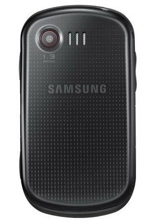 Samsung, C3510