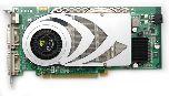 Новый графический процессор Nvidia GeForce 7800 GT