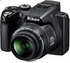 Nikon COOLPIX P100: Full HD + 26х зум