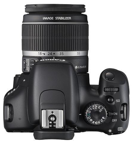 Canon, EOS, 550D