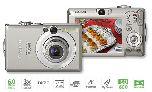 Canon IXUS 60 и 65 – две новые фотокамеры
