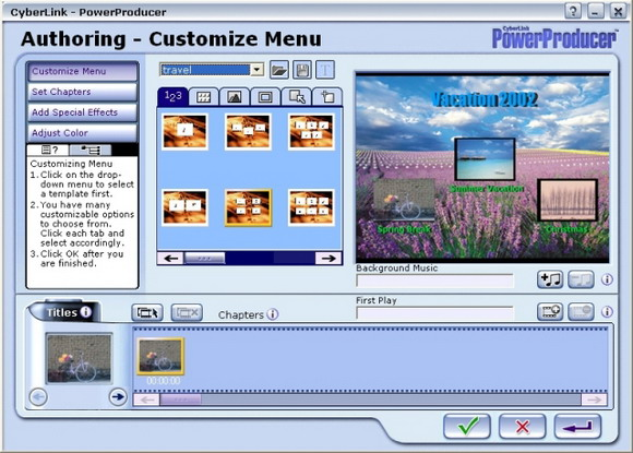 Cyberlink PowerProducer Ultra v5.0.2 Build 2429