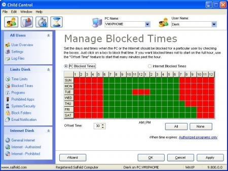 Salfeld Child Control 2010 v10.325.0.0