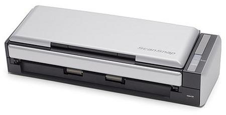 Fujitsu, ScanSnap, S1300