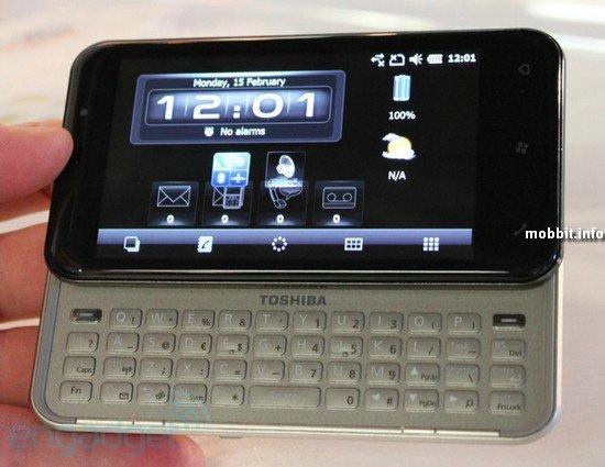 Toshiba, K01, TG02