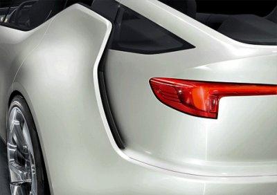 Opel, Flextreme GT/E