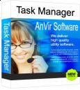AnVir Task Manager 6.3 Beta - менеджер процессов