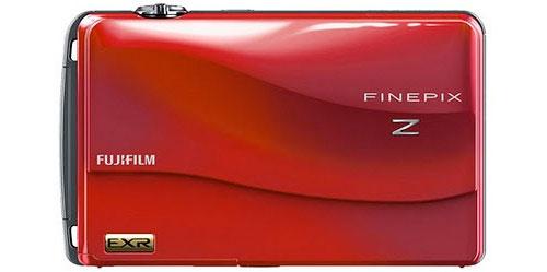 Fujifilm, FinePix Z700