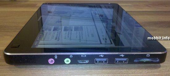 Hanvon, TouchPad BC10C