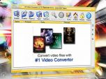 #1 Video Converter 5.2.26 - удобный конвертер