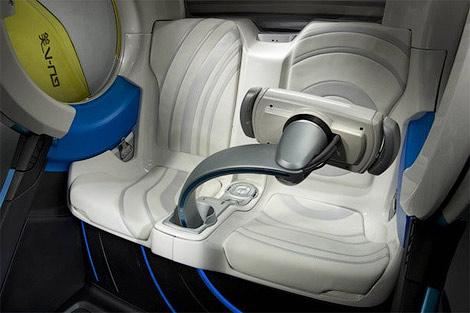 General Motors, EN-V