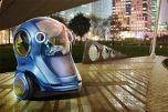 Видение General Motors автомобилей будущего