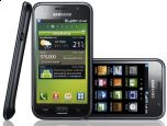 """Суперкрутатень"" - Samsung Galaxy S на ОС Android"