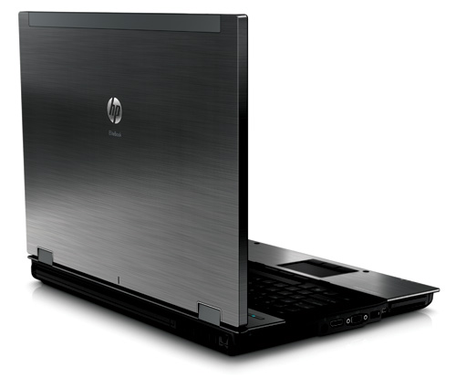 HP, EliteBook