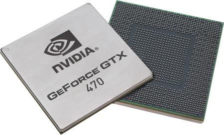 NVIDIA, GeForce, GTX 400
