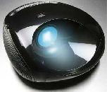 Проектор Toshiba et20 со встроенным DVD