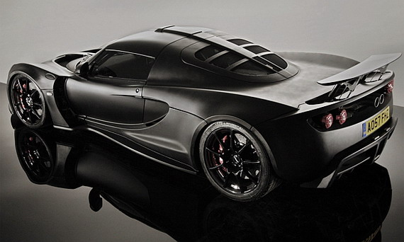 Venom GT