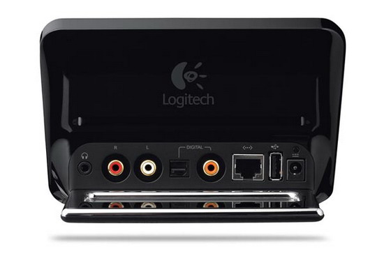 Logitech, Squeezebox Touch