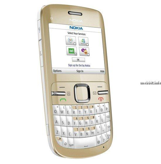 Nokia, C3, C6, E5