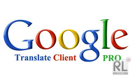 Client for Google Translate PRO v4.4.360